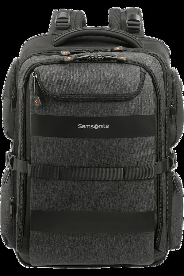 Samsonite Bleisure Backpack 17.3' Exp Overnight +  Antracit
