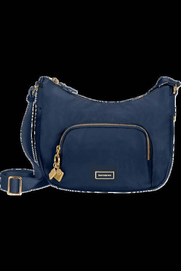 Samsonite Karissa 2.0 Hobo Bag S  Midnatsblå