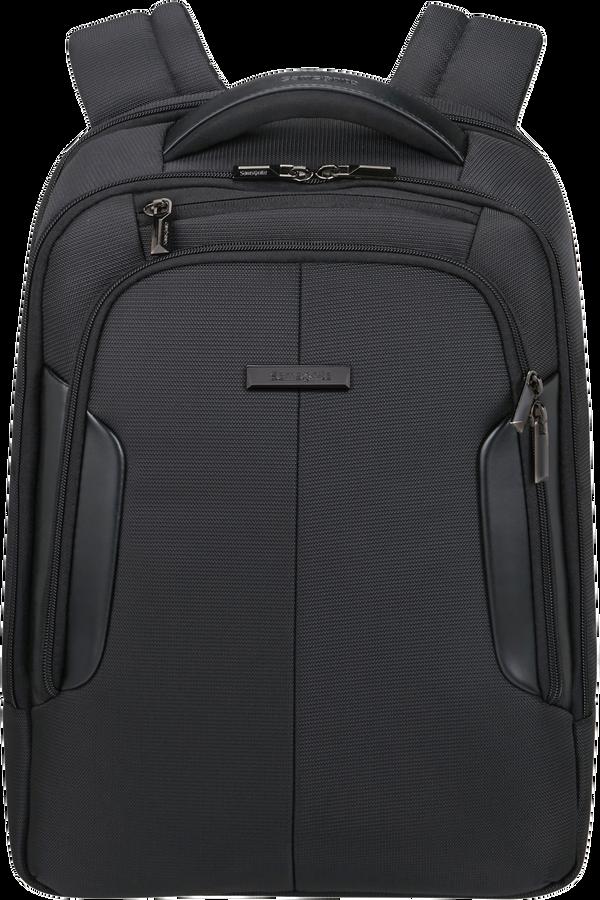 Samsonite XBR Laptop Backpack 35,8cm/14.1inch Sort