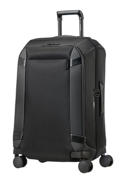 X-Rise Ekspanderbar kuffert med 4 hjul 67cm