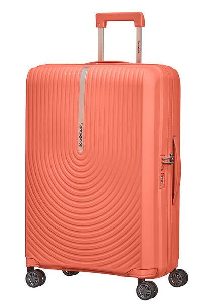 Hi-Fi Kuffert med 4 hjul 68cm