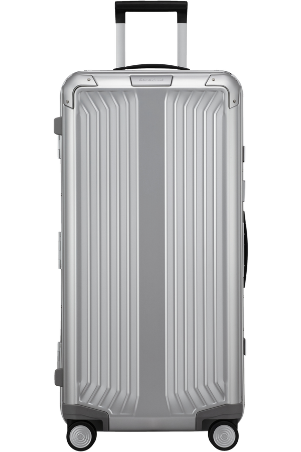 Samsonite Lite-Box Alu Trunk 80cm  Aluminium