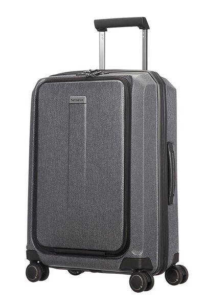 Prodigy Bespoke Ekspanderbar kuffert med 4 hjul 55cm