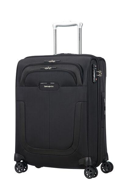 Duosphere Ekspanderbar kuffert med 4 hjul 55cm