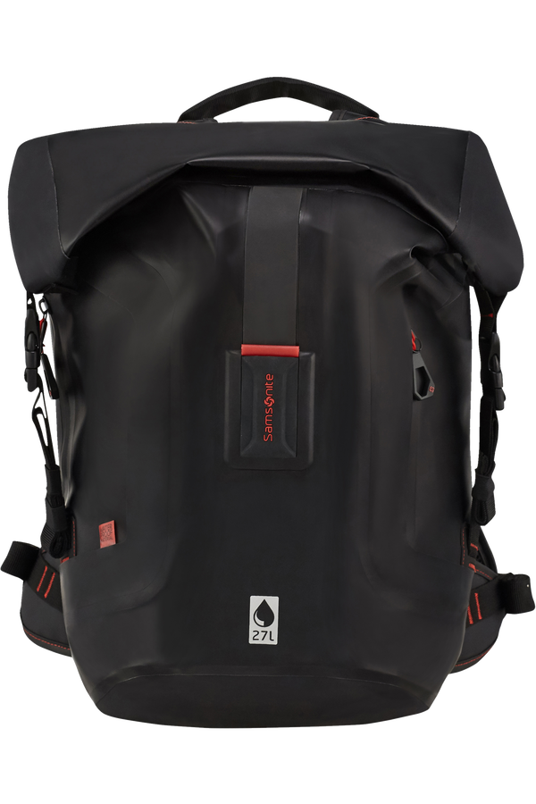 Samsonite Paradiver Perform Laptop Backpack L+ 15.6inch Sort