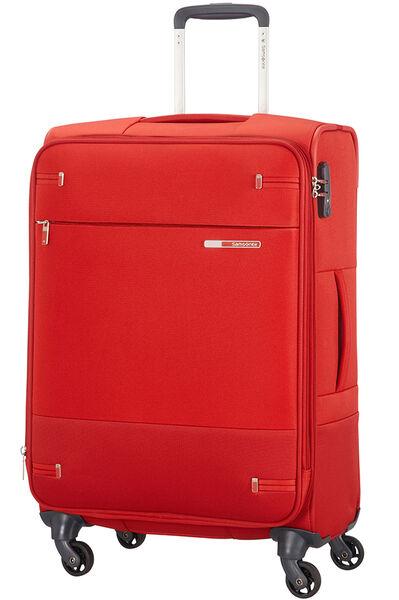 Base Boost Ekspanderbar kuffert med 4 hjul 66cm
