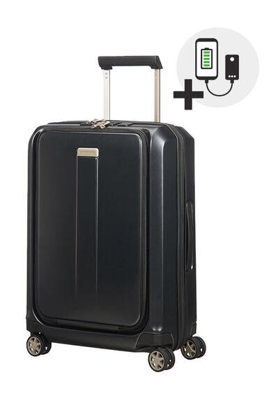 Prodigy Kuffert med 4 hjul 55cm
