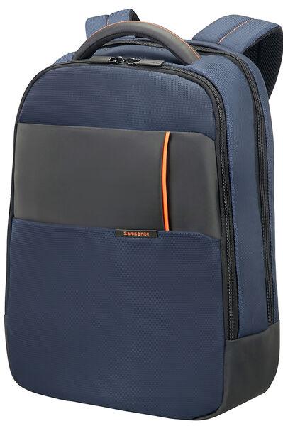 Qibyte Computerrygsæk Blå