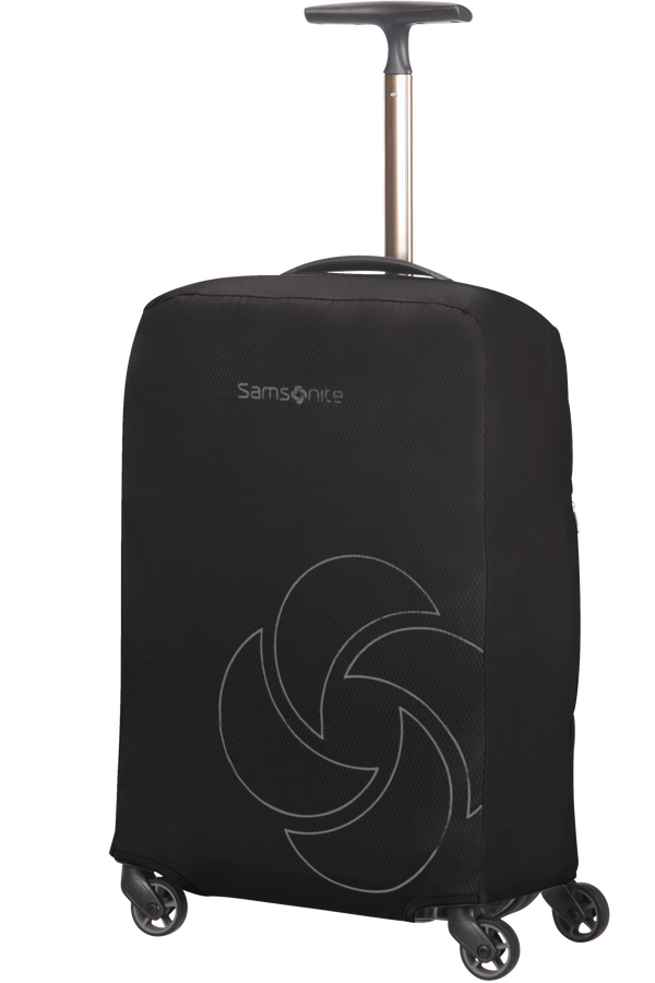 Samsonite Global Ta Foldable Luggage Cover S  Sort