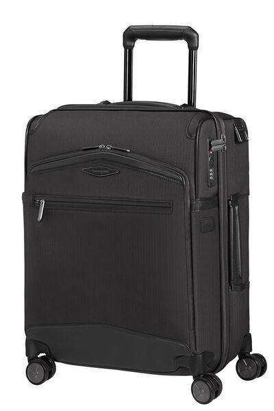 Selar Ekspanderbar kuffert med 4 hjul 55cm