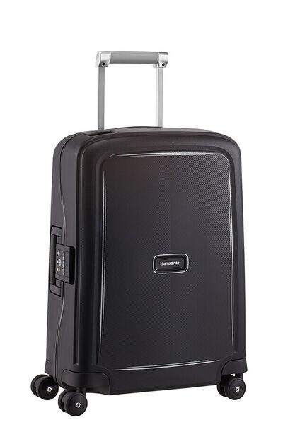 B-Locked Kuffert med 4 hjul 55cm