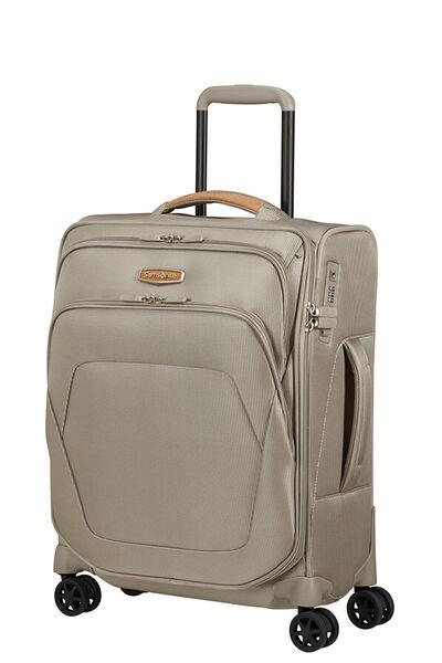 Spark Sng Eco Kuffert med 4 hjul 55cm (20cm)