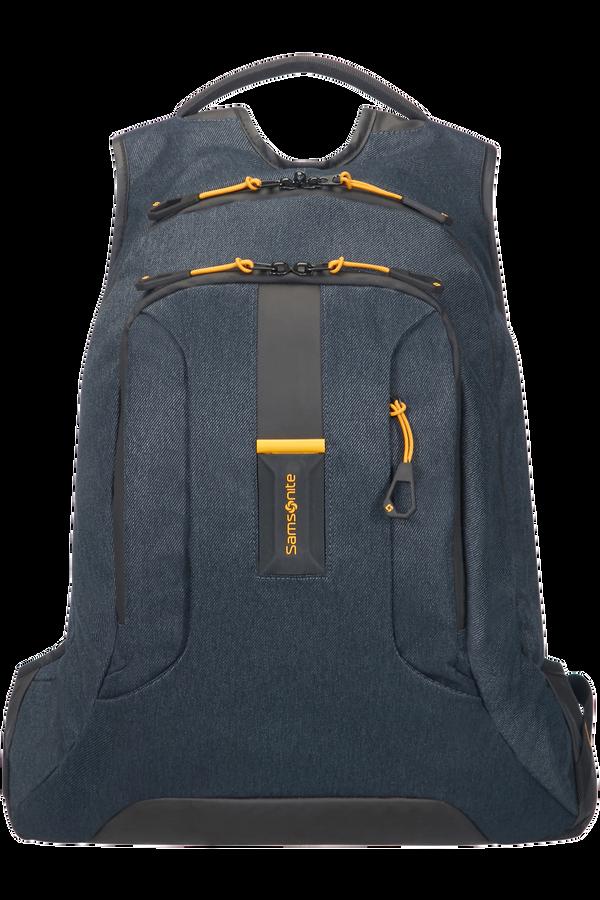 Samsonite Paradiver Light Laptop Backpack L 39.6cm/15.6inch Jeansblå