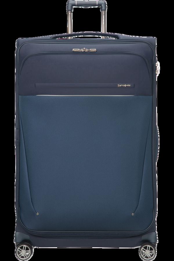 Samsonite B-Lite Icon Spinner Expandable 83cm  Mørkeblå