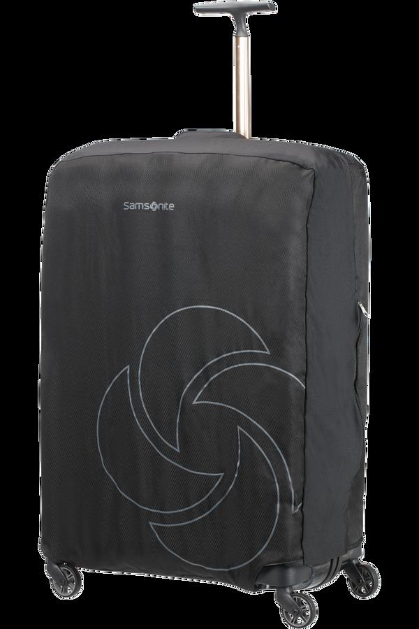 Samsonite Global Ta Foldable Luggage Cover XL  Sort
