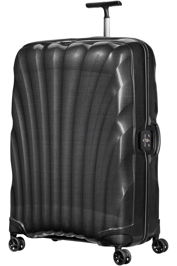 Samsonite Lite-Locked Spinner 81cm Sort