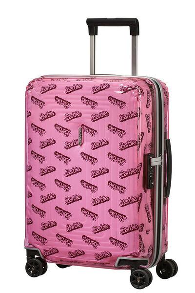 Neopulse Barbie Kuffert med 4 hjul 55cm