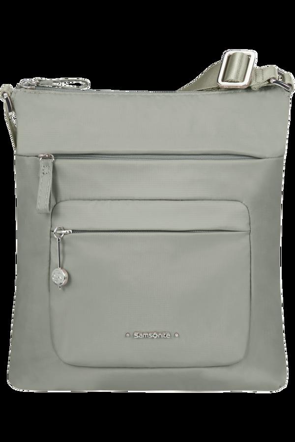 Samsonite Move 3.0 Mini Shoulder Bag iPad  Grey Sage