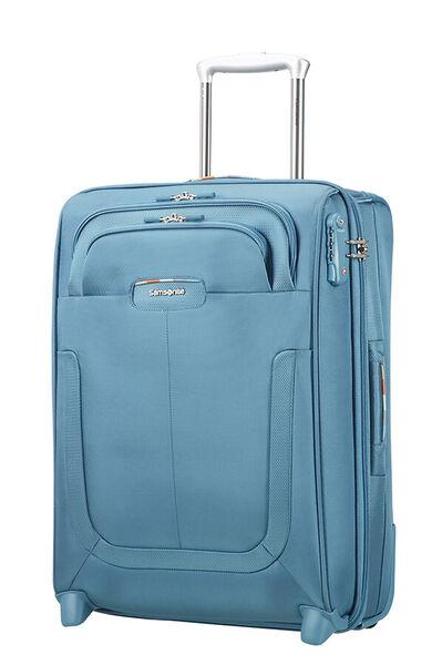 Duosphere Ekspanderbar kuffert med 2 hjul 55cm