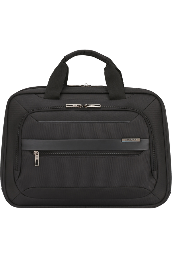 Samsonite Vectura Evo Shuttle Bag  15.6inch Sort