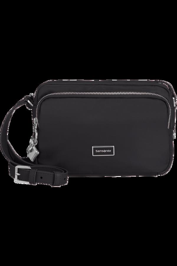Samsonite Karissa 2.0 Pouch + Shoulder Bag M  Sort