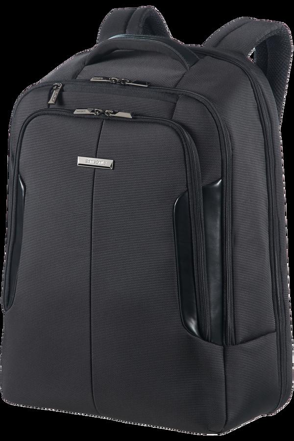 Samsonite XBR Laptop Backpack 43,9cm/17.3inch Sort