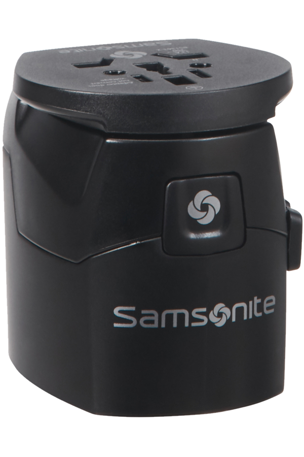 Samsonite Global Ta Worldwide Adapter Sort