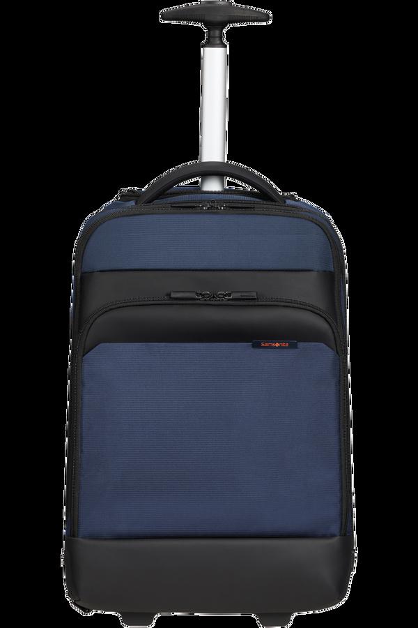 Samsonite Mysight Laptop Backpack with Wheels 17.3'  Blå