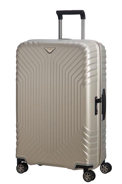 Tunes Kuffert med 4 hjul 69cm