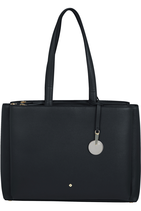 Samsonite Roundtheclock Shopping Bag 14.1'  Sort