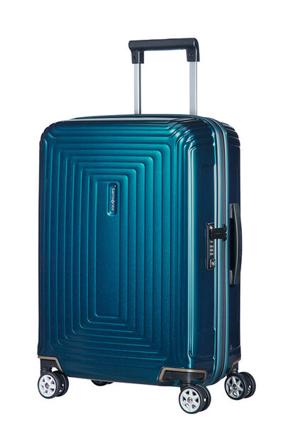 Neopulse Kuffert med 4 hjul 55cm (23cm)