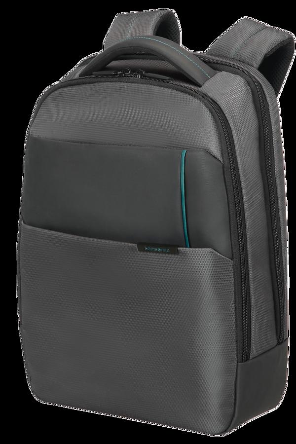 Samsonite Qibyte Laptop Backpack 35.8cm/14.1inch Antracit