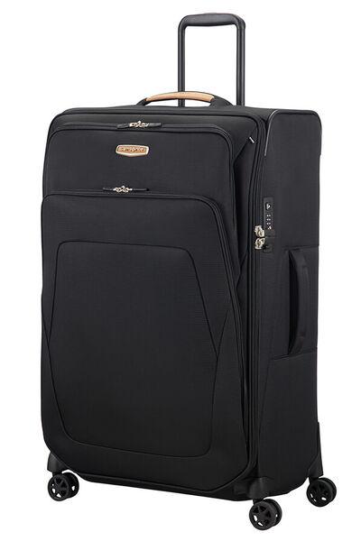 Spark Sng Eco Ekspanderbar kuffert med 4 hjul 79cm
