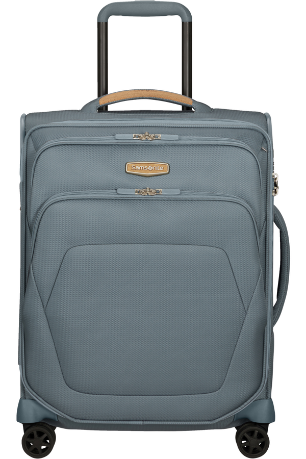Samsonite Spark Sng Eco Spinner Length 40cm 55cm  Trooper Grey