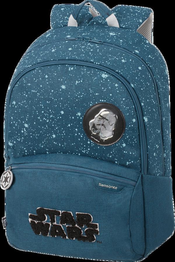 Samsonite Color Funtime Disney Backpack Star Wars L  Star Wars Intergalactic
