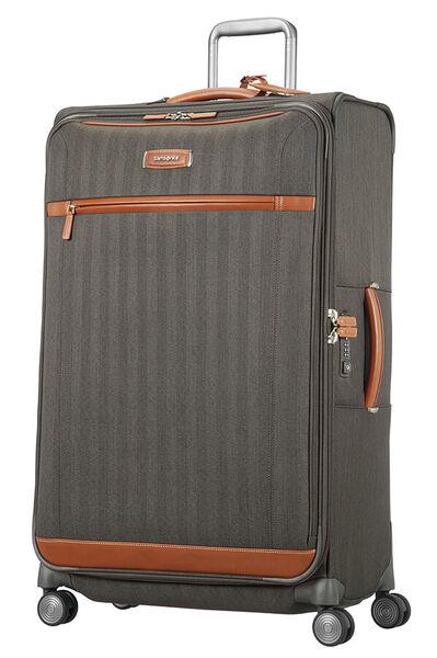Lite DLX Ekspanderbar kuffert med 4 hjul 79cm