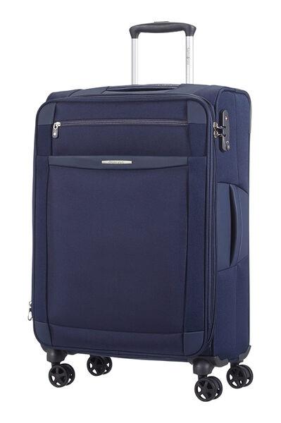 Dynamo Ekspanderbar kuffert med 4 hjul 67cm