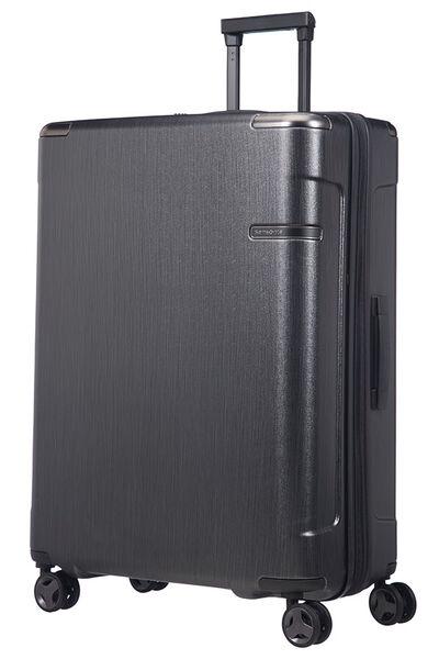 Evoa Ekspanderbar kuffert med 4 hjul 75cm