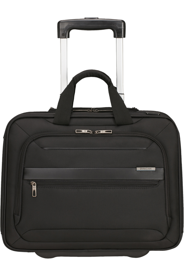 Samsonite Vectura Evo Business Case/Wh  15.6inch Sort