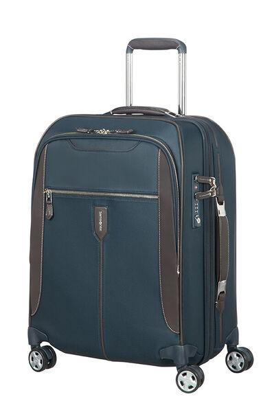 Gallantis Ekspanderbar kuffert med 4 hjul 55cm