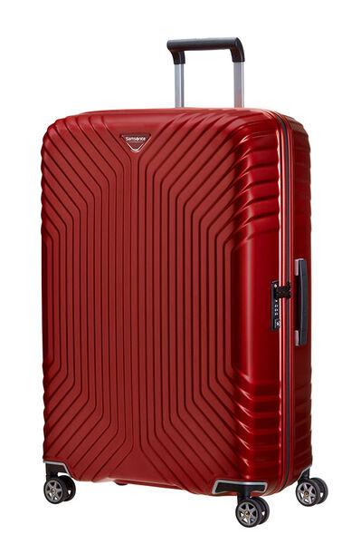 Tunes Kuffert med 4 hjul 75cm