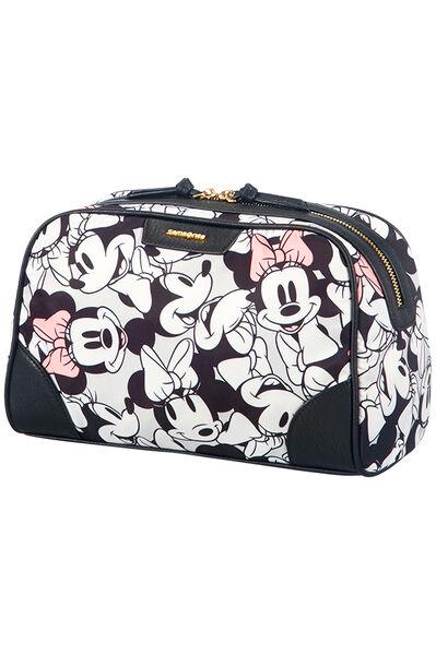 Disney Forever Toilettaske Minnie Pastel