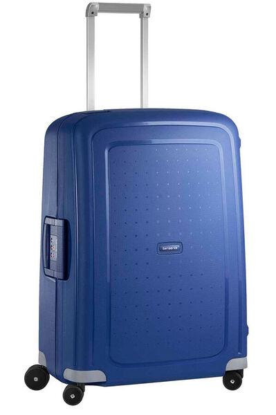 S'Cure Kuffert med 4 hjul 69cm