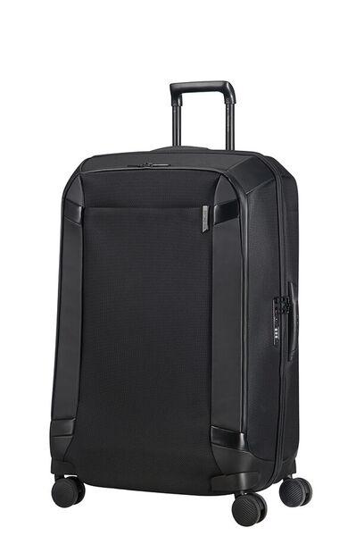 X-Rise Ekspanderbar kuffert med 4 hjul 76cm