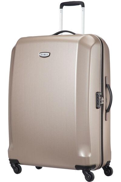 Skydro Kuffert med 4 hjul 75cm