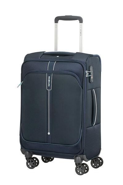 Popsoda Kuffert med 4 hjul 55cm