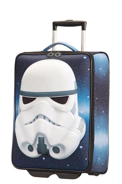 Star Wars Ultimate Kuffert med 2 hjul 52cm