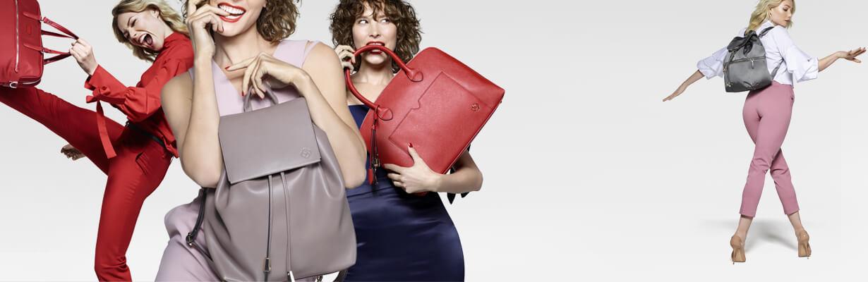 FW Ladies bags 2017