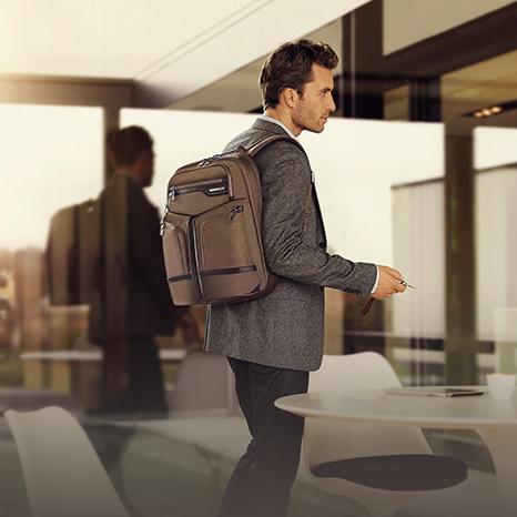 Gaver til business rejsende