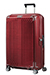 Lite-Box Kuffert med 4 hjul 75cm Deep Red